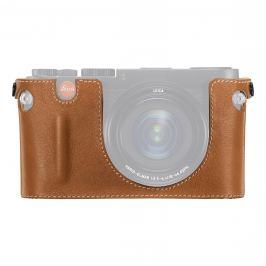 LEICA pouzdro Protector pro Leicu M/M-P(typ 240)/MM (typ 246) cognac 14887