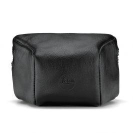 LEICA pouzdro Soft kožené pro M10 černé, dlouhé