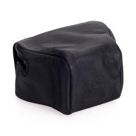 LEICA pouzdro Soft kožené pro M10 černé, krátké