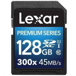 LEXAR SDXC 128GB Premium 300x U1