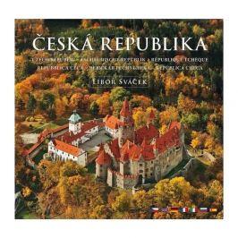 Libor Sváček - ČESKÁ REPUBLIKA