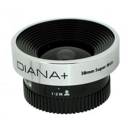 LOMOGRAPHY Diana 38 mm Wide Angle Lens
