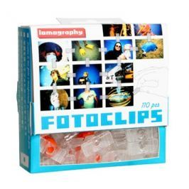 LOMOGRAPHY  foto clips 110ks