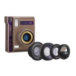 LOMOGRAPHY Lomo Instant Automat - Dahab & Lenses