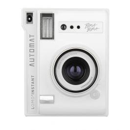 LOMOGRAPHY Lomo Instant Automat White - bílý Bora Bora