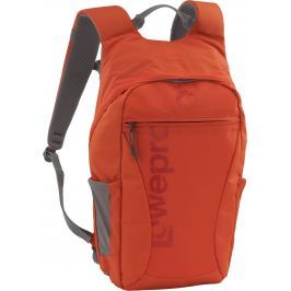 LOWEPRO Photo Hatchback 16L AW - fotobatoh červený