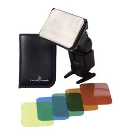 LUMIQUEST FX Sada filtrů  (LQ-111)
