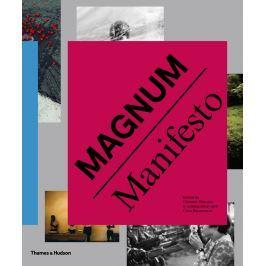 MAGNUM MANIFESTO Knihy