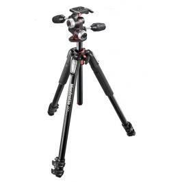 MANFROTTO MK055XPRO3-3W set