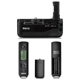MEIKE bateriový grip MK-A7II + IR spoušť pro Sony A7 II/A7R II