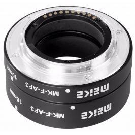 MEIKE Mezikroužky set 10/16 mm pro Fujifilm X
