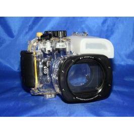 MEIKON podvodní pouzdro pro Canon PowerShot G15