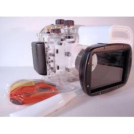 MEIKON podvodní pouzdro pro Canon PowerShot G1X MARK II