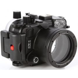 MEIKON podvodní pouzdro pro Canon PowerShot G7X Mark II
