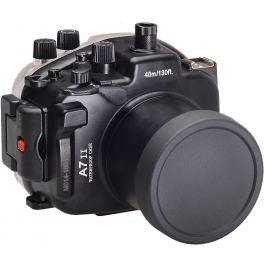 MEIKON podvodní pouzdro pro Sony A7 MarkII + 28-70 mm