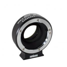 METABONES adaptér objektivu Sony A na Sony NEX Speed Booster