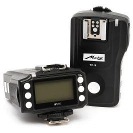 METZ WT-1 KIT rádiový odpalovač/přijímač blesku pro Sony ADI (set 1+1)