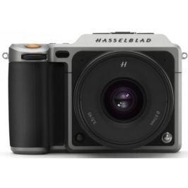 HASSELBLAD X1D-50c stříbrný + XCD 45 mm Digitální fotoaparáty