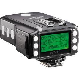 METZ WT-1 rádiový přijímač blesku pro Nikon i-TTL