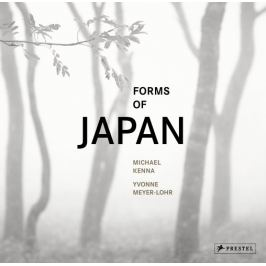 Michael Kenna - FORMS OF JAPAN