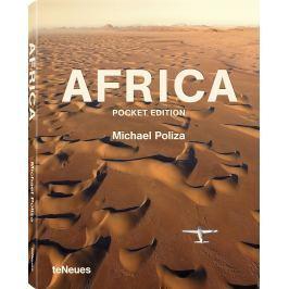 Michael Poliza - AFRIKA small flexicover edition