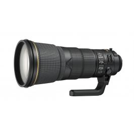 NIKON 400 mm f/2,8 E FL ED VR