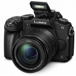 PANASONIC Lumix DMC-G80 + 12-60 mm černý