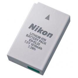 NIKON EN-EL22 pro J4