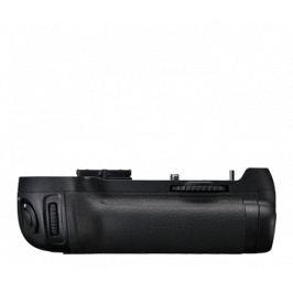 NIKON MB-D12 pro D800/E/810 + AVACOM Nikon EN-EL15