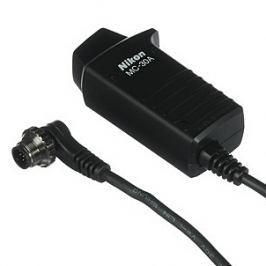 NIKON MC-30A  kabelová spoušť pro D3/D700/D800 (0,8M)