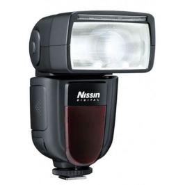 NISSIN Di700A + Air 1 pro Canon