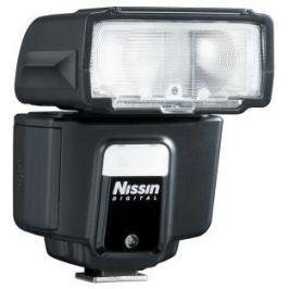 NISSIN i40 pro Olympus/Panasonic/Leicu (mimo E-M10 III)