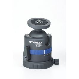 NOVOFLEX CB3 II ClassicBall 3 - kulová hlava