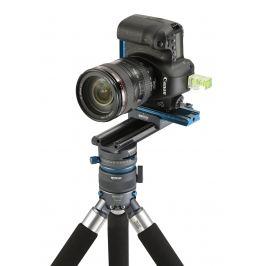 NOVOFLEX VR-SYSTEM III panoramatická hlava