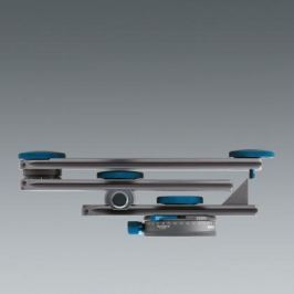 NOVOFLEX VR-SYSTEM SLIM - panoramatická hlava