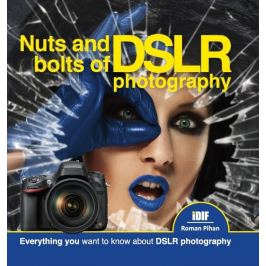 NUTS AND BOLTS OF DSLR PHOTOGRAFY