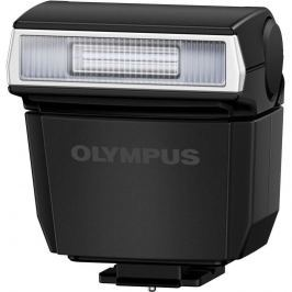 OLYMPUS blesk FL-LM3 pro Olympus E-M5 Mark II