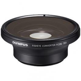 OLYMPUS FCON-T01 Rybí oko- předsádka pro TG-3/TG-4