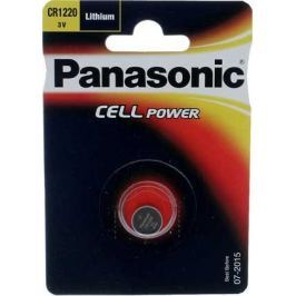 PANASONIC CR 1220