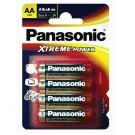 PANASONIC LR6 Etreme power / 1ks