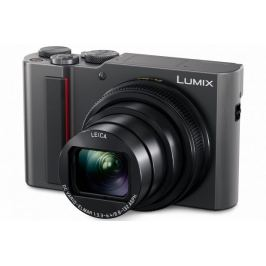 PANASONIC Lumix DC-TZ200 černý