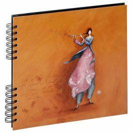 PANODIA ARTIST BOISSONNARD  22x22  klasické/40 stran