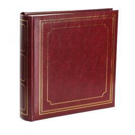 PANODIA EMPIRE samolepicí/60 stran, 33x28, vínová Fotoalba