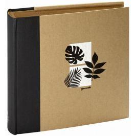 PANODIA GREENEARTH samolepicí/60 stran, 30x30, černá