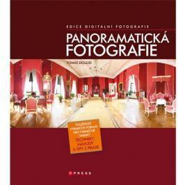 PANORAMATICKÁ FOTOGRAFIE - Tomáš Dolejší
