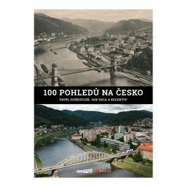 Pavel Scheufler, Jan Vaca - 100 POHLEDŮ NA ČESKO