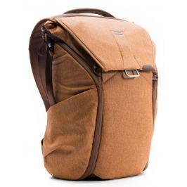 PEAK DESIGN The Everyday Backpack 20L fotobatoh - světle hnědý