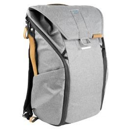 PEAK DESIGN The Everyday Backpack 20L fotobatoh - světle šedý