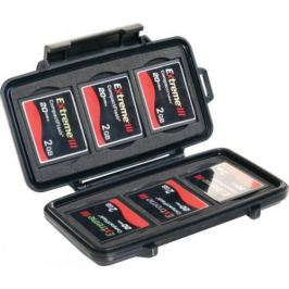 PELI CASE 0945 -  kufřík pro CF karty