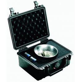 PELI CASE 1150 - vodotěsný kufr s pěnou